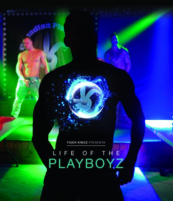 Life Of The Playboyz